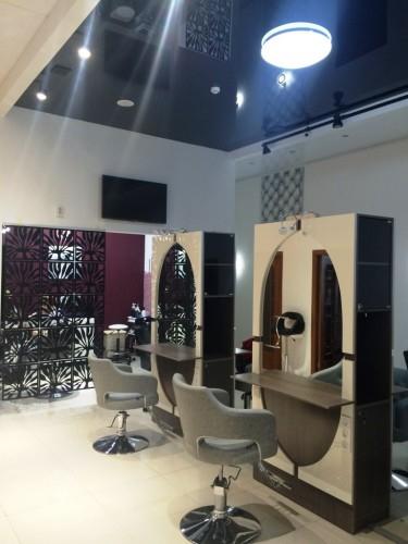 Салон 8 Марта, или как сделать дизайн для красоты